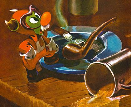 Walt Disney's Gremlins
