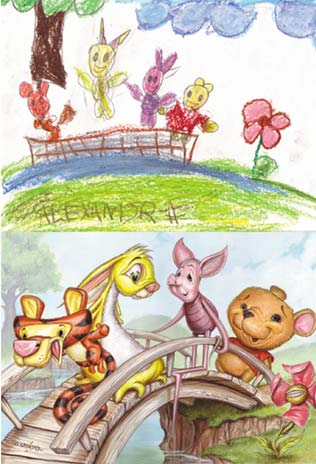 Disney Storybook Show