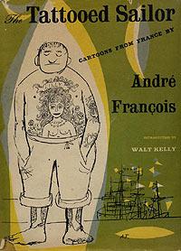 André François, RIP