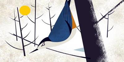 Charles Harper Animated