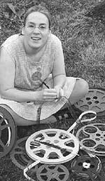 Animator Helen Hill Killed In New Orleans
