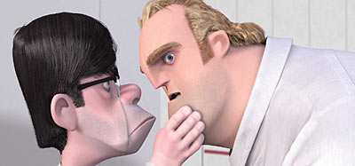 Incredibles Review