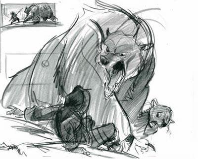 Animation Blog Season