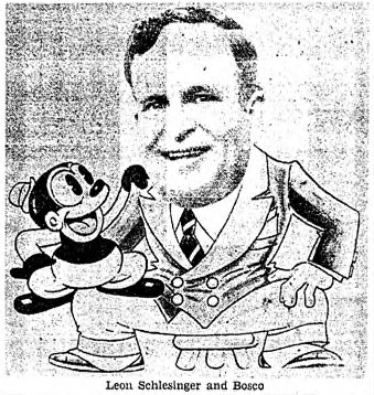 THE FIRST ARTICLE ABOUT LOONEY TUNES