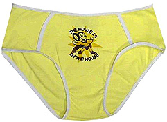 MIGHTY MOUSE PANTIES?