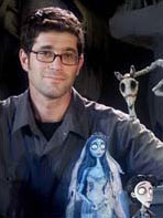 Corpse Bride Director in Montreal