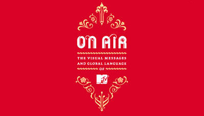 BOOK: MTV'S ON AIR