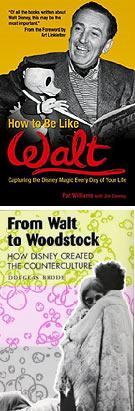 New Disney Books