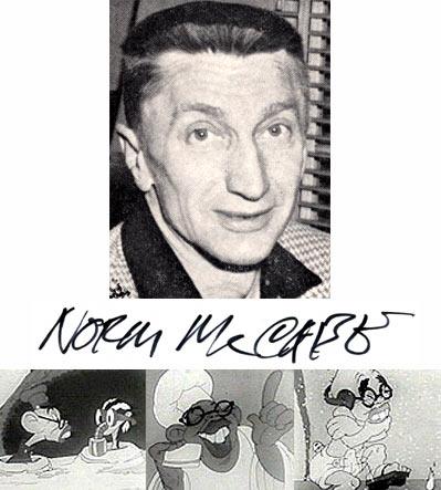 Norm McCabe