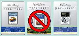 Save The Treasures