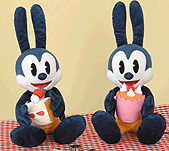 OSWALD MANIA IN JAPAN