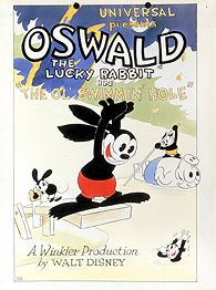 Oswald poster
