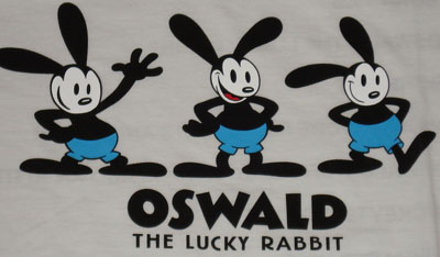 More Oswald