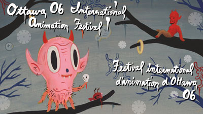 Ottawa Animation Festival