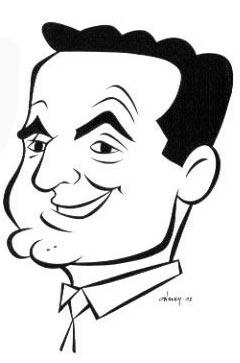 REMEMBERING JOSEPH BARBERA (1911-2006)