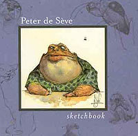 Peter de Seve Sketchbook