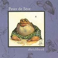 Peter de Seve Sketchbook
