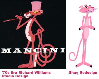 Pink Comparison