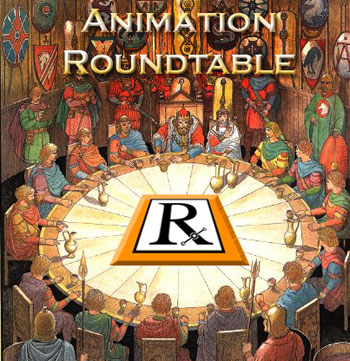 Animators Roundtable
