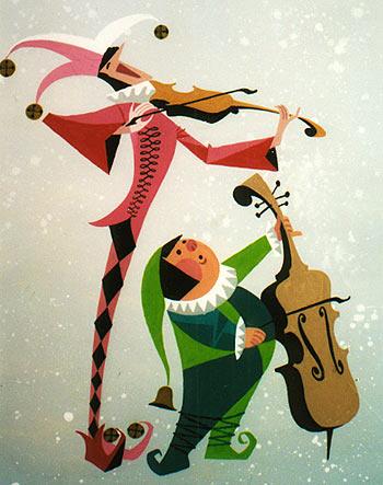A Ralph Hulett Christmas