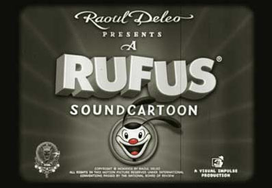 RUFUS RESTORED!