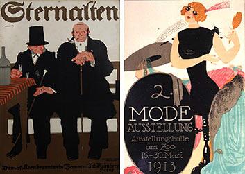 Paul Scheurich posters