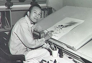 TYRUS WONG ON PBS