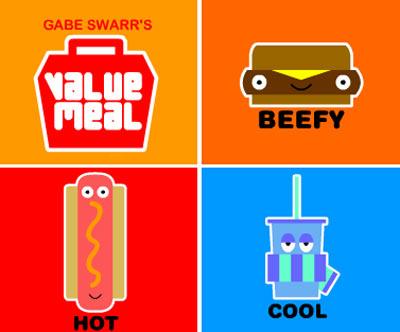Gabe Swarr's Value Meal