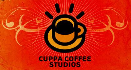 Cuppa Coffee Studios