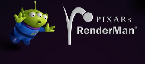 Pixar Releases New RenderMan Software