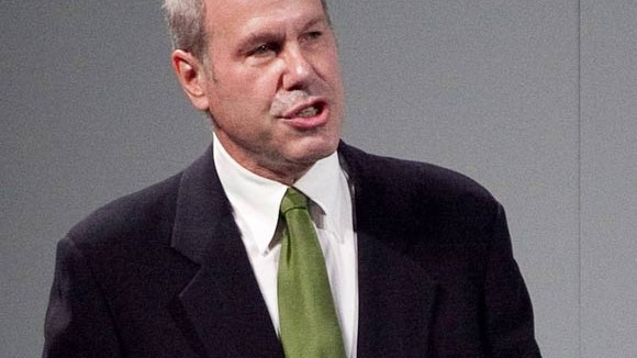 Michael Eisner photo by Ed Schipul.