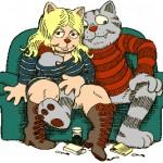 fritzcat