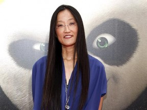 """Jennifer Yuh Nelson at the Los Angeles premiere of """"Kung Fu Panda 2."""" (Photo:  Tinseltown/Shutterstock.com)"""