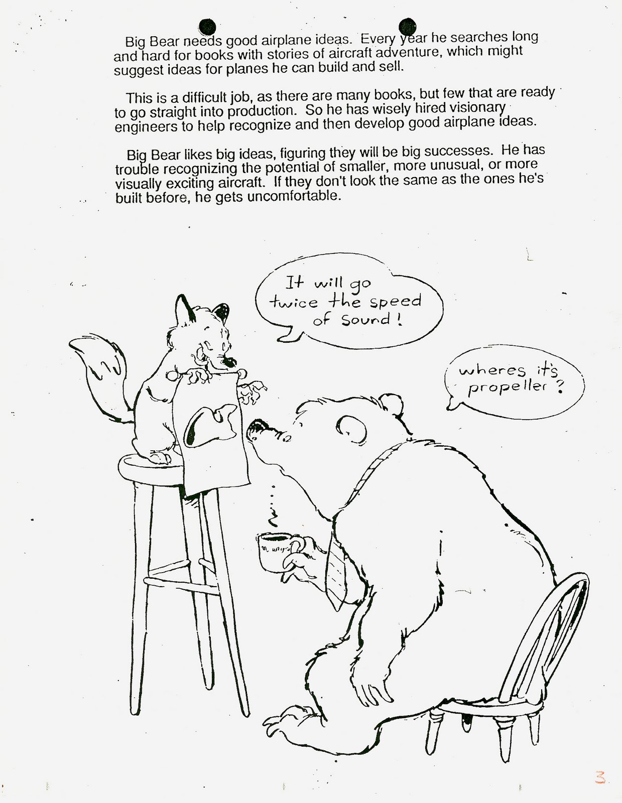 read the chris sanders storybook about what was wrong at disney in