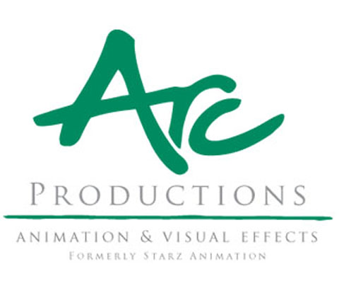 ArcProductionslogo