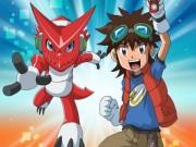 Digimon4x4