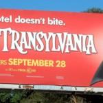 Hoteltrans-Billboard