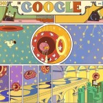 Little Nemo in Googleland
