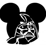 Mouse Vader