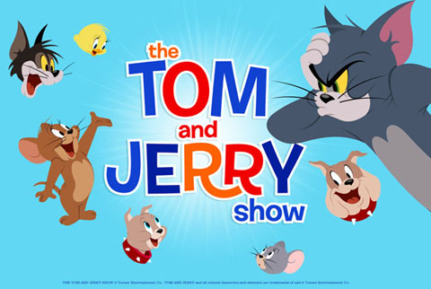 newtomandjerry480