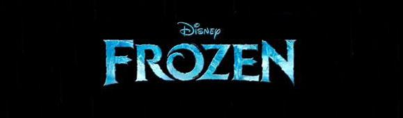 [Walt Disney] La Reine des Neiges (2013) - Sujet d'avant-sortie - Page 21 Frozen_logo