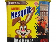 Wreck-It Ralph Nesquik