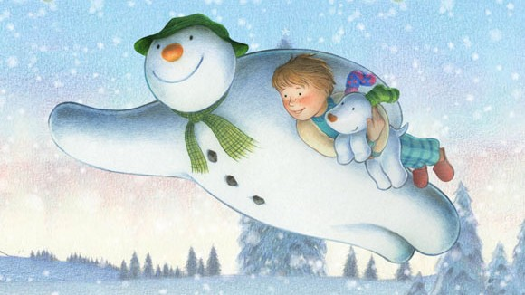 the snowman and snowdog ending a relationship