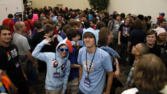 bronyconvention