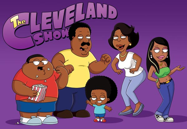 """Fox Cancels """"The Cleveland Show"""""""