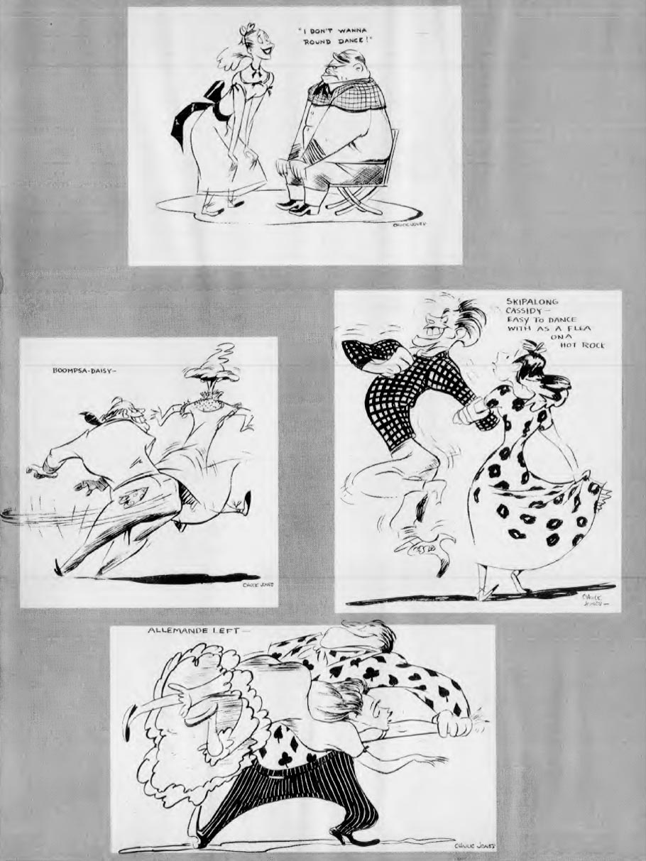 Sets In order December 1950