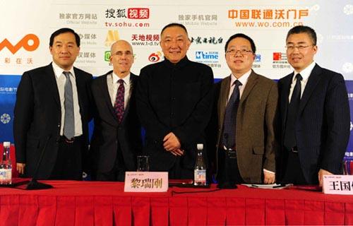 Oriental DreamWorks (depuis 2012) Katzenberg-tibetcode