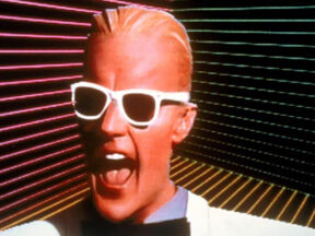 Max Headroom