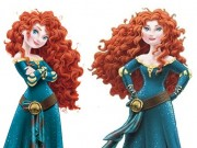 merida-princess