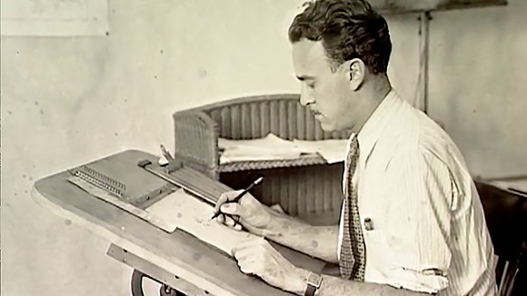 5 Reasons Why Mickey Mouse Co Creator Ub Iwerks Was Awesome